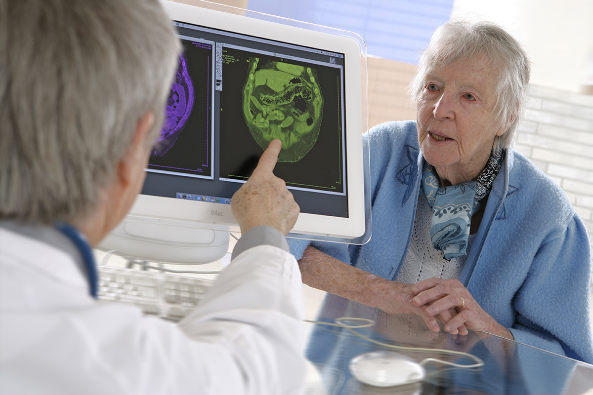 How Do You Diagnose Dementia?